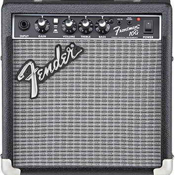 Fender Frontman 10G Electric Guitar Amplifier Amp