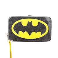 DC Comics Batman Smart Phone Wallet | Hot Topic