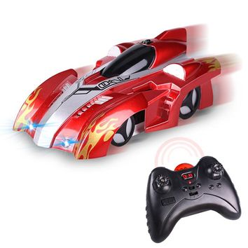 Children's Toys Electric Remote Control Wall Climbing Car Wireless Electric Remote Control Cars Model Toys RC Cars For Kids