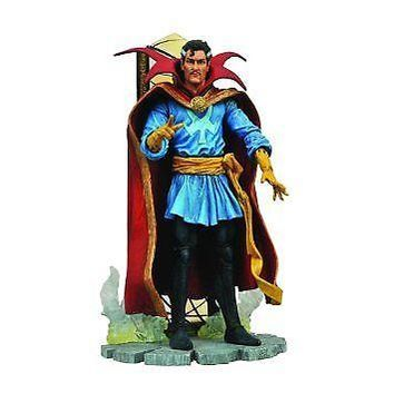 Diamond Select Toys: Marvel Select - Doctor Strange Action Figure