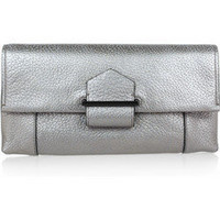 Reed Krakoff | Leather envelope clutch | NET-A-PORTER.COM