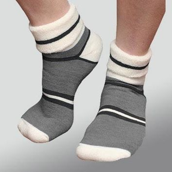 Organic Wool Socks- Snuggle