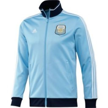 Academy - adidas Men's Argentina Messi Soccer Track Top