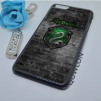 Slytherin Wall iPhone 6 Plus | 6S Plus Case