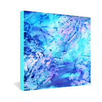 Rosie Brown Ocean Bottom Gallery Wrapped Canvas