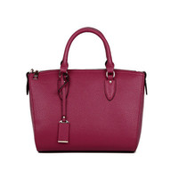 Brand Like Fashion Embossed Leather Shoulder Candy Multi Color Women Casual Messenger Bags Chic Handbag  _ 8277