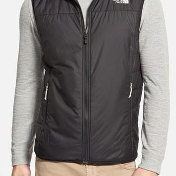 The North Face Men's 'Trinity' Reversible Vest,