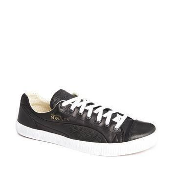 alexander mcqueen for puma street climb low trainers  number 2
