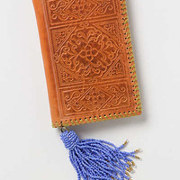 Anthropologie - Tijoux Embossed Wallet