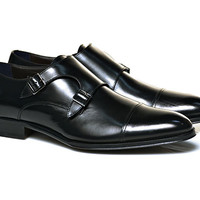 Black Monk Strap Fw121130i | Suitsupply Online Store