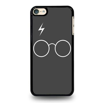 HARRY POTTER iPod Touch 4 5 6 Case Cover
