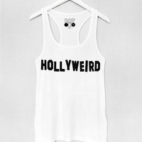 Hollyweird Vest | BATOKO
