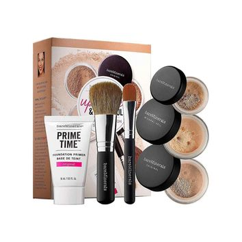 bareMinerals Up Close & Beautiful 30-Day Complection 6-Piece Starter Kit - Fairly Light
