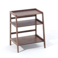 The Future Perfect - Agnes Side Table - Tables