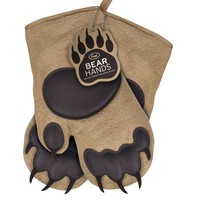 Fred and Friends BEAR HANDS Oven Mitts | eBay