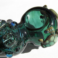 Glass pipes    Turtle Gang!