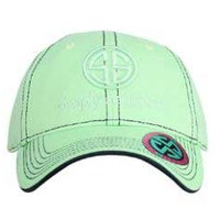 Simply Southern Preppy Collection Logo Hat in Mint HAT-SSLOGO-MINT