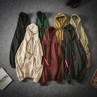 Hats Hoodies Couple Unisex Jacket [1573979684957]