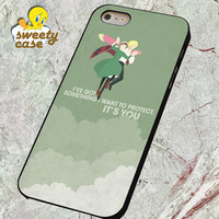Howl s Moving Castle cover  for SMARTPHONE CASE