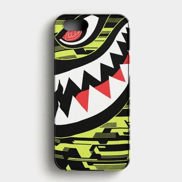 Troy Lee Designs Tld iPhone SE Case