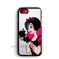 snow white emo decal iPhone cases snow white iPad cases emo Samsung Galaxy Cases