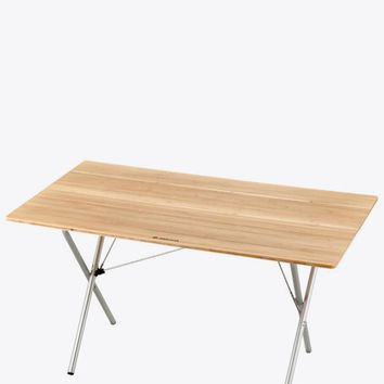 Single Action Table, Large