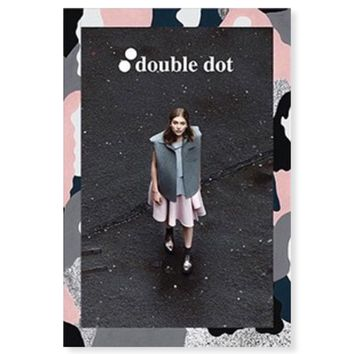 Double Dot, Issue 06