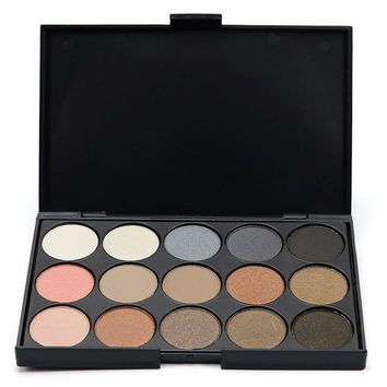 """Beauty Maven"" Eyeshadow Palette"
