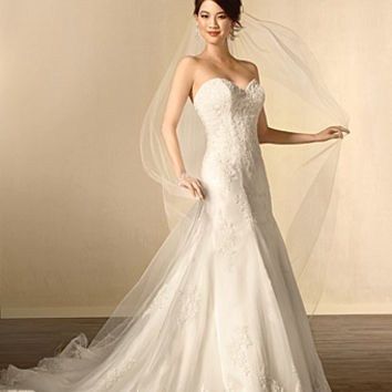 Style 2438 | Alfred Angelo Collection | Alfred Angelo