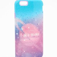 DREAMER CELL PHONE CASE