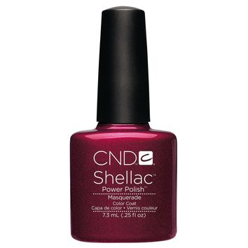 CND Shellac UV Color Masquerade .25oz