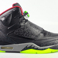 Air Jordan Men's Son of Mars Marvin the Martian Yeezy