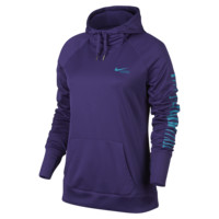 Nike Lacrosse Lightweight Dri-FIT Pullover Women's Training Hoodie