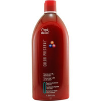 WELLA COLOR PRESERVE REPAIRING CONDITIONER FOR DAMAGED HAIR 33.8 OZ