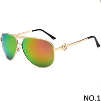 MK MICHEAL KORS 2018 New High Quality Men's and Women's Sunglasses F-ANMYJ-BCYJ NO.1