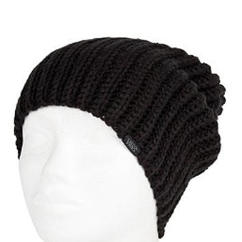 VANS - Womens Bennies Beanie black
