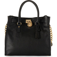 Hamilton tote - MICHAEL KORS - Totes - Handbags - Shop Accessories - Womenswear | selfridges.com