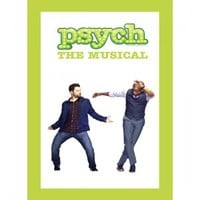 Psych The Musical Poster [11 x 17]