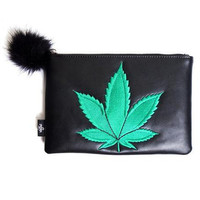 Valfre x Mary Jane Clutch