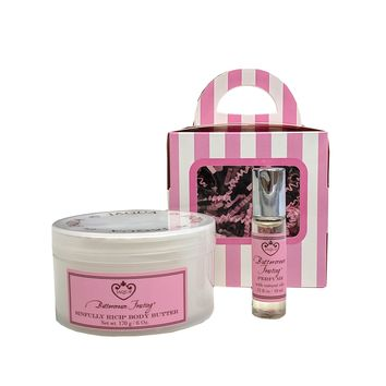Buttercream Love Holiday Boxed Gift Set