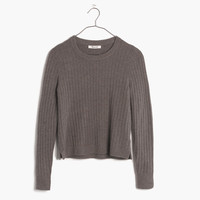 Bookend Pullover Sweater : shopmadewell pullovers | Madewell
