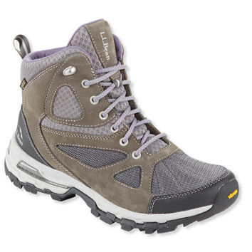 Gore-Tex Ascender 17 Hiking Boots | Free Shipping at L.L.Bean