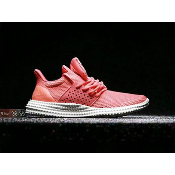ADIDAS ATHLETICS lightweight training sports shoes casual running shoes F-XYXY-FTQ Watermelon red