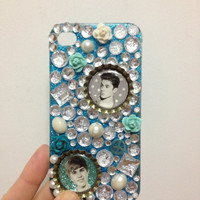 Customized Justin Bieber Phone Case
