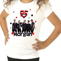 Personalized R5 T-shirts - Add Name