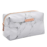 Spectrum Marbleous Cosmetics Bag at Beauty Bay