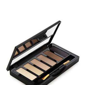 Natural Eyeshadow Travel Palette