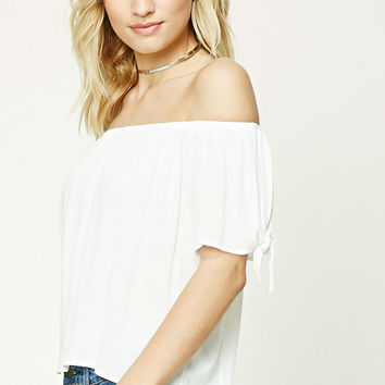 Contemporary Knotted Top