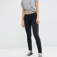 G-Star | G Star Be Raw Ultra High Ripped Skinny With Released Hem at ASOS