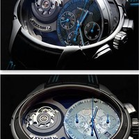 Hamilton Jazzmaster Face 2 Face - Available from Authorized Dealer Watchismo